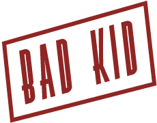Bad Kid - Bird Toss